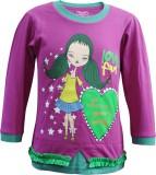 Kothari Top For Girls Casual Cotton Top