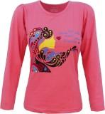 Kothari Top For Girl's Casual Cotton Top