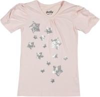 Gini & Jony Top For Girls best price on Flipkart @ Rs. 621