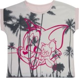 Tom & Jerry Top For Girls Casual Top