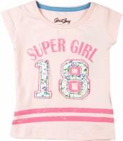 Gini & Jony Top For Girls best price on Flipkart @ Rs. 389