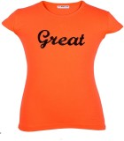 Gkidz Top For Casual