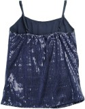 Karyn Top For Casual Top (Blue)