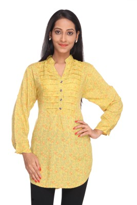 Deesha Printed Womens Tunic