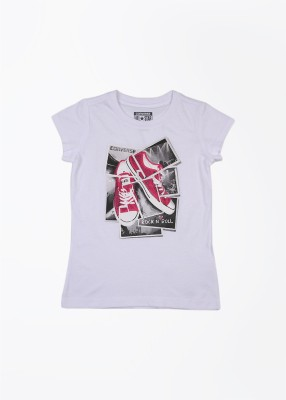 Converse Casual Girl's Top