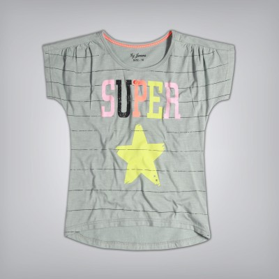 GJ Jeans Unltd Top For Girls