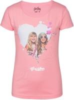 Gini & Jony Top For Girls best price on Flipkart @ Rs. 539