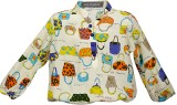 Lil Poppets Top For Party (Multicolor)