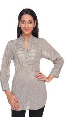Deesha Printed Women's Tunic