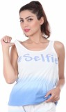 Slumber Jill Casual Sleeveless Graphic P...