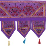 Rajrang Patch Work Toran/Door Hanging To...