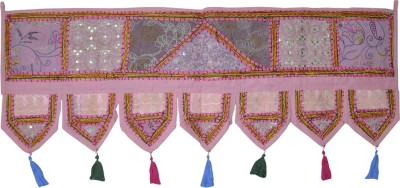 Lal Haveli Ethnic Beautiful Patchwork Handmade Door Hangings Toran