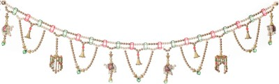 eCraftIndia Decorative Hanging Elephants...