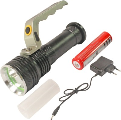 BM CREE 3Mode Torch(Multicolor : Rechargeable)