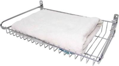 Vinay Towel holder Yellow Towel Holder
