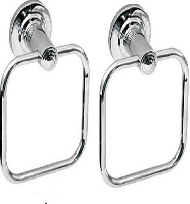 DEVICE IN LION PLM432 SILVER Towel Holder