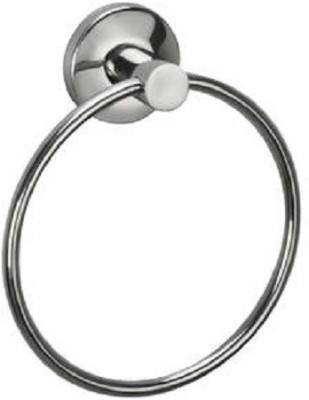 DEVICE IN LION PLM565 SILVER Towel Holder