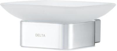 Delta IAOSD002 Polished Chrome Towel Holder(Brass, Glass)