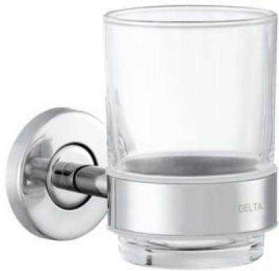 Delta IAOTB001 Polished Chrome Towel Holder(Brass, Glass)