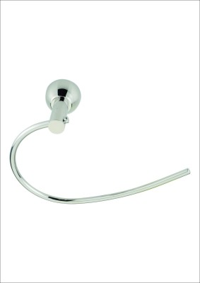 The Interiors interiors 19 Glossy Towel Holder