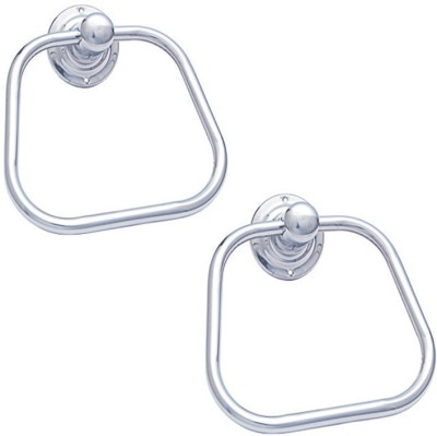 AYANT ayant850A Silver Towel Holder