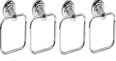 DEVICE IN LION PLM2028 SILVER Towel Holder