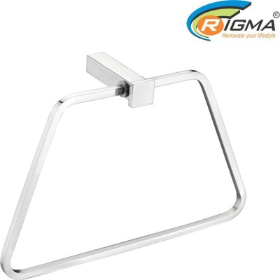 Rigma Antic Silver Towel Holder