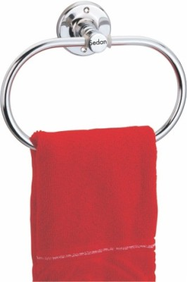 Sedan SD - 2012 Silver Towel Holder