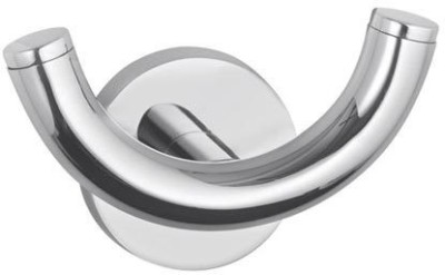 Hindware F880004 Silver Towel Holder