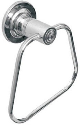 DEVICE IN LION PLM244 SILVER Towel Holder