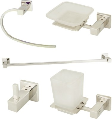 The interiors interiors05 Glossy Towel Holder