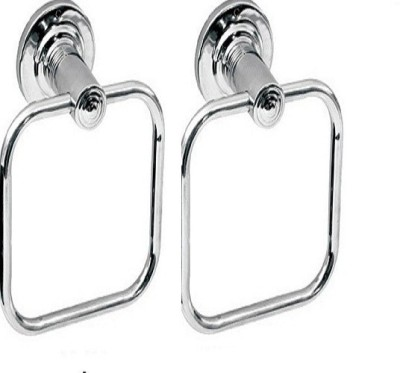 DEVICE IN LION PLM305 SILVER Towel Holder