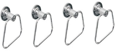 DEVICE IN LION PLM2025 SILVER Towel Holder
