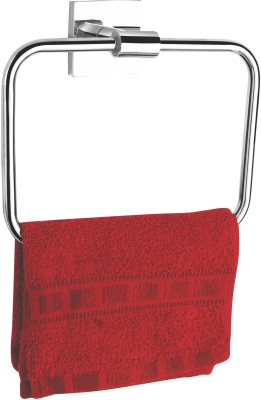 ADDOR CUBIX TOWEL RING CHROME Towel Holder