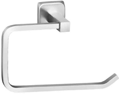 The Interiors bath 27 Glossy Towel Holder