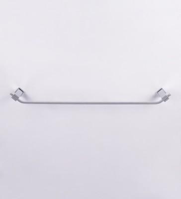 JJ Sanitaryware 1119 25 inch 1 Bar Towel Rod