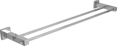 Klaxon 24 inch 2 Bar Towel Rod
