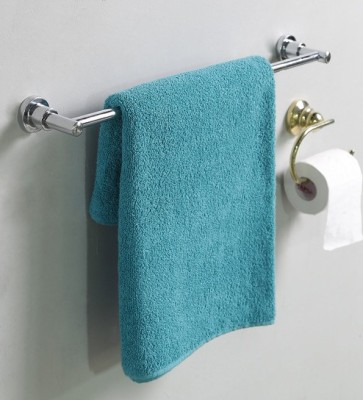 JJ Sanitaryware 1519 25 inch 1 Bar Towel Rod