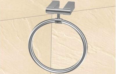 Sipco 7.48 inch 1 Bar Towel Rod