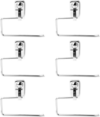 Doyours 7 inch 6 Bar Towel Rod