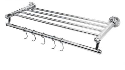 Nipun 36 inch 4 Bar Towel Rod