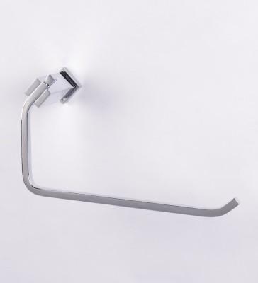 JJ Sanitaryware PM-77-68 17.78 inch 1 Bar Towel Rod