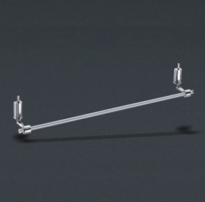 Decowell OPERA-04 8 inch 1 Bar Towel Rod