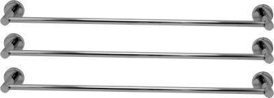 Klaxon Calibo Towel Rail 9.44 inch 1 Bar Towel Rod