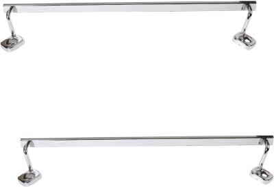 Sheetal 62 inch 2 Bar Towel Rod