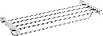 Regis Bathroom Rail - Sula Series 600mm 25.1 inch 5 Bar Towel Rod(Stainless Steel Pack of 1)