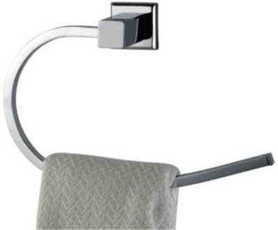 Klaxon Towel Ring 12 inch 1 Bar Towel Rod