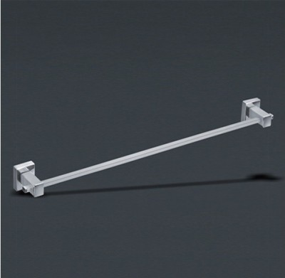 Decowell 24 inch 1 Bar Towel Rod