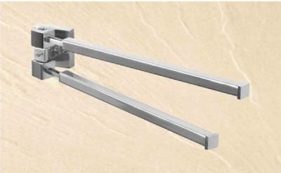 Sipco 11.81 inch 2 Bar Towel Rod