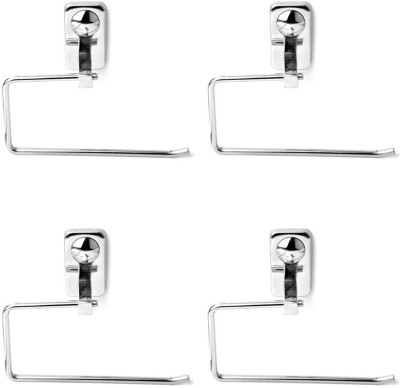Doyours 7 inch 4 Bar Towel Rod